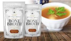 leaky gut bone broth